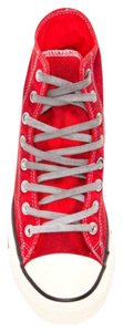 Converse Red, White Athletic