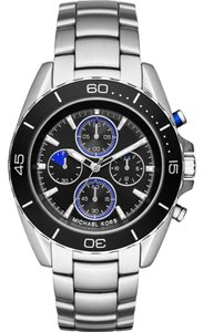 Michael Kors NWT MICHAEL KORS Men's Chronograph Jetsetter Watch MK8462