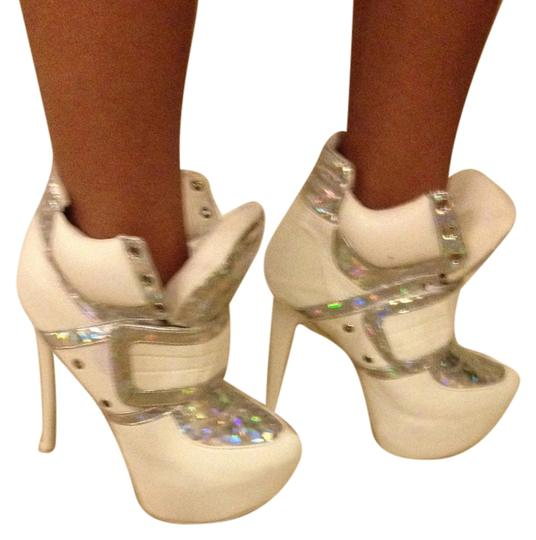 Preload https://item1.tradesy.com/images/privileged-white-pumps-1773480-0-2.jpg?width=440&height=440
