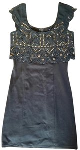 American Eagle Outfitters Embellished Dress