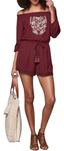 ea329bb6eb44 Abercrombie   Fitch Rompers Jumpsuits - Up to 70% off a Tradesy
