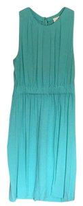Kate Spade short dress Turquois on Tradesy