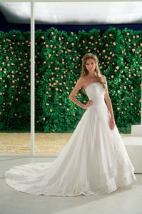 Jasmine Bridal F906r Wedding Dress
