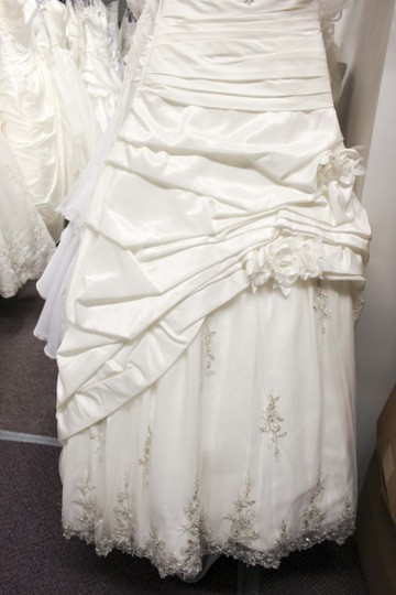 Private Label By G 1383 Wedding Dress