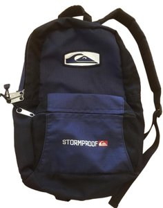 Quiksilver Two Compartment Backpack