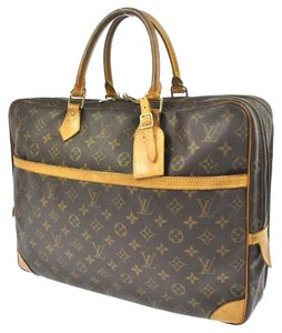 Louis Vuitton Louus Tote Laptop Bag
