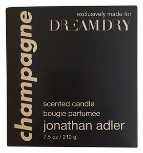 Jonathan Adler Champagne Scented Candle