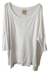 CHASOR Ribbed Tunic