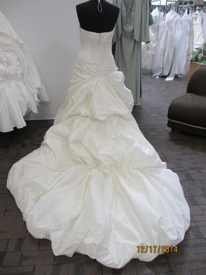 St. Patrick San Patrick Raissa Bridal Dress (135l) Wedding Dress