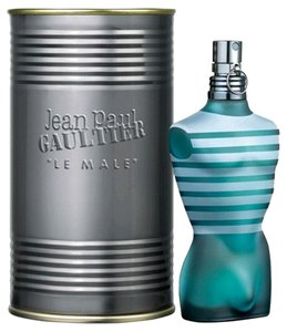 Jean-Paul Gaultier LE MALE by JEAN PAUL GUALTIER EDT Spray for Men ~ 6.7 oz / 200 ml