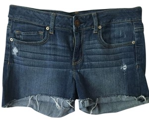 American Eagle Outfitters Eagel Mini/Short Shorts Denim