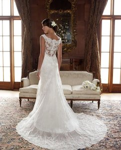 Casablanca Casablanca Bridal 2004 Wedding Dress Wedding Dress