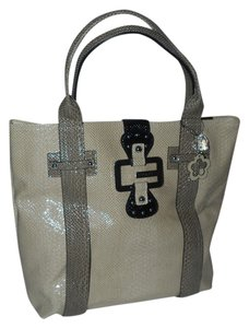 Guess Tote in stone multi