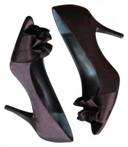 Nine West Chocolate Formal
