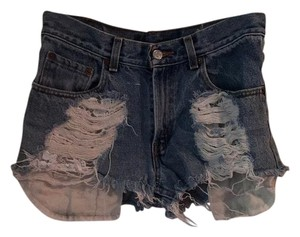 Levi's Cut Off Shorts