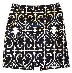 MILLY Mini Skirt