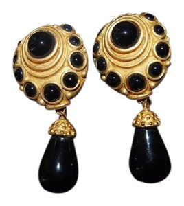 Deanna Hanro Designer Earrings