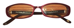 Juicy Couture Juicy Couture Purple Reading Glasses