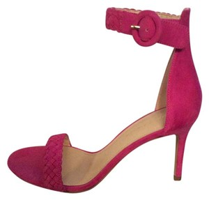 Marc Fisher Pink Sandals