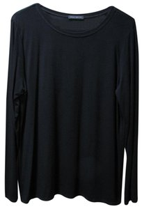 Willi Smith T Shirt Black_top