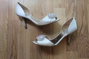 Badgley Mischka Lacie Wedding Shoes