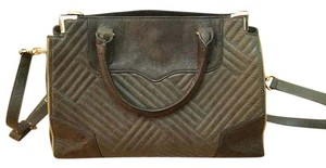 Rebecca Minkoff Satchel in Olive