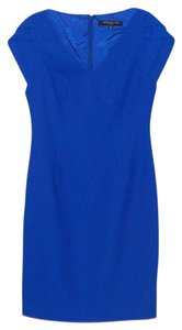 Carmen Marc Valvo Sheath Sheath Dress