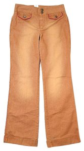 Marc by Marc Jacobs Mid-rise Boot Cut Jeans