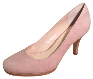 Franco Sarto Light pink Pumps