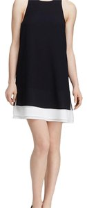 Cooper & Ella short dress Black on Tradesy