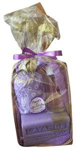& Other Stories Lavender Purple Gift Packet