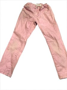 Kids joe Jeans Straight Leg Jeans-Light Wash