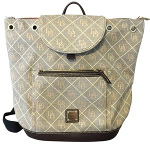Booney and bourke Backpack