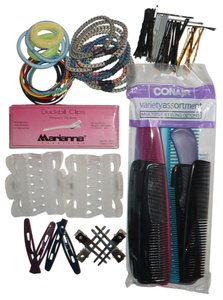 Conair Hair Accessories Lot