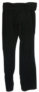 Mossimo Supply Co. Mossimo Yoga Pants - Black - Sz. Medium