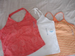 Old Navy ASSORTED Halter Top