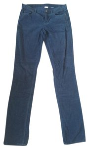 J.Crew Corduroy Straight Pants Royal navy