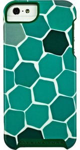 Trina Turk Trina Turk for M-Edge Case for iPhone 5 & 5S (Calexico)