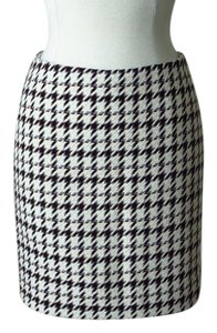 White House | Black Market Boot Mini Skirt
