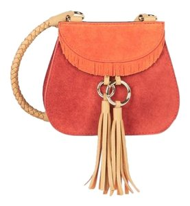 Maje Cross Body Bag