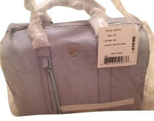 Tory Burch Satchel in Blue Sky
