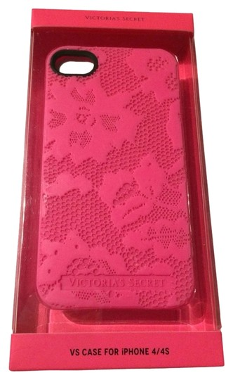 Preload https://item5.tradesy.com/images/victoria-s-secret-pink-iphone-44s-phone-case-tech-accessory-1775254-0-0.jpg?width=440&height=440