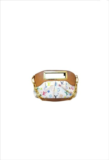 Preload https://item2.tradesy.com/images/louis-vuitton-tr4191-multicolor-canvas-clutch-1775351-0-0.jpg?width=440&height=440