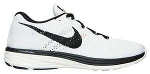 Nike Womens Ladies Flyknit White Athletic