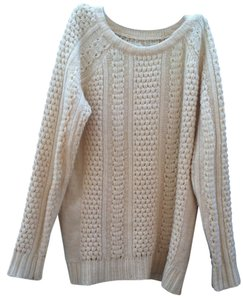 Heritage 1981 Cable-knit Wool Sweater