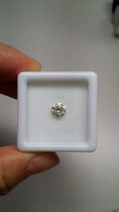 Moissanite Loose Stone