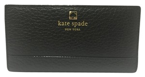 Kate Spade New Southport Avenue Stacy Wallet Black Color