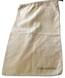 Louis Vuitton Shoe Dust bag