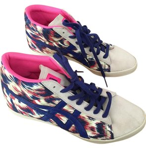 Onitsuka Tiger High Tops multi Athletic
