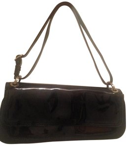 Ann Taylor Shine Shoulder Bag